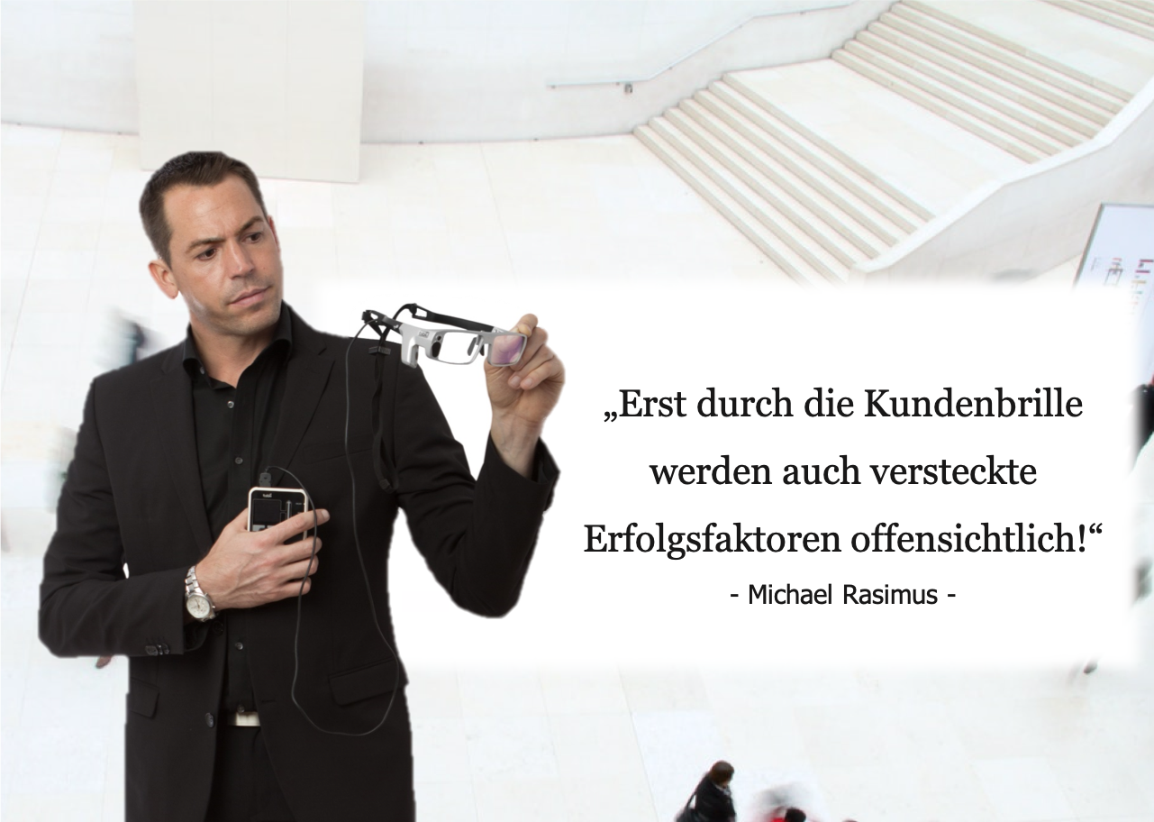 Michael Rasimus